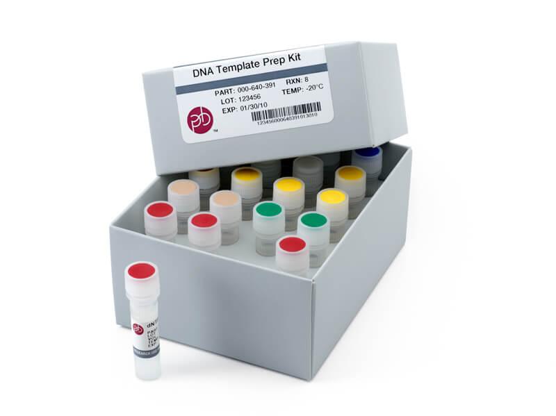 DNA Template Prep Kit