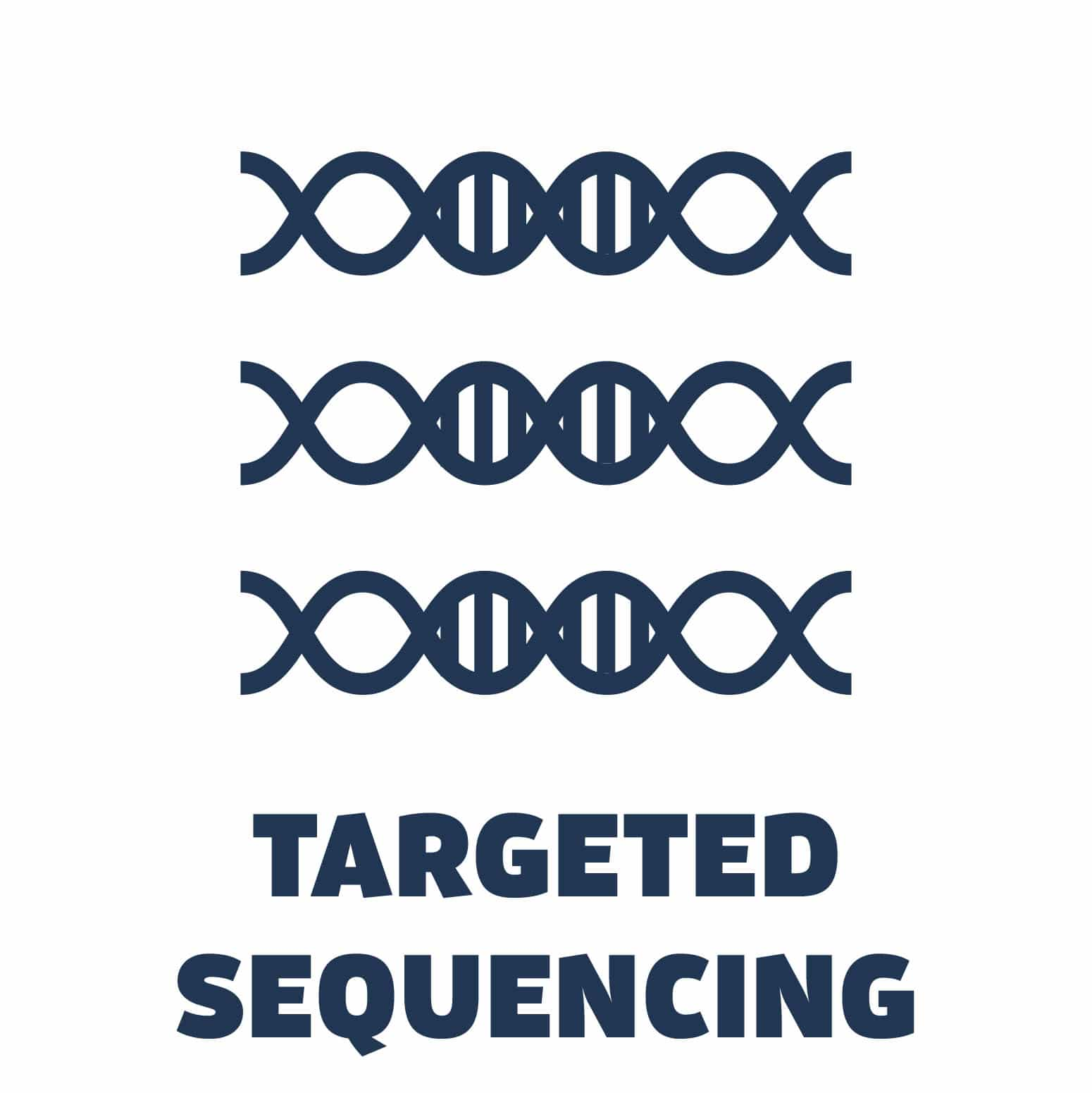 PacBio Icon – Targeted Sequencing