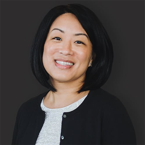 Susan Kim | Chief Financial Officer